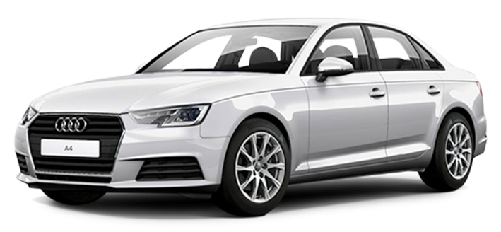 Audi A4 Limousine Sport 35