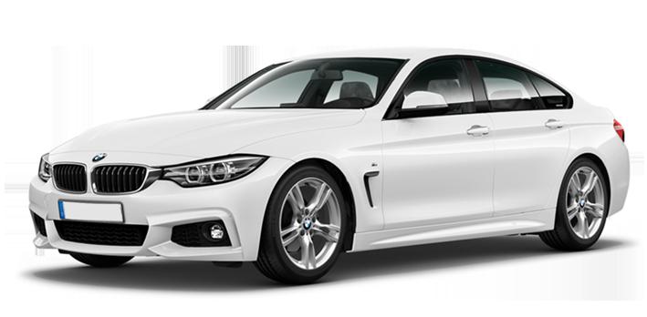 BMW 420i xDrive