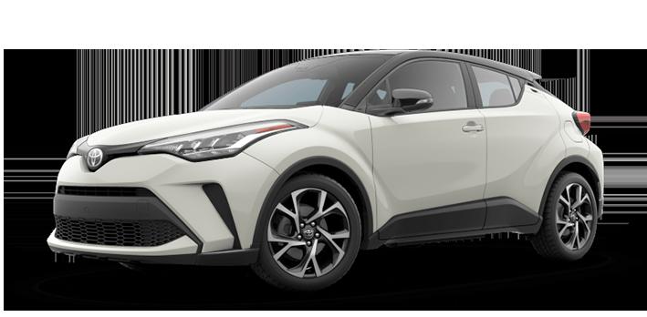 Toyota C-HR FL