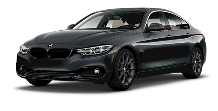 Nowe BMW 420i xDrive Gran Coupe