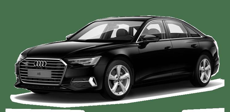 Audi A6 Limousine 35 TDI
