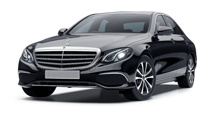 Mercedes- Benz E220d 4Matic