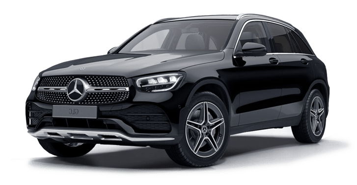 Mercedes- Benz GLC 200d 4Matic
