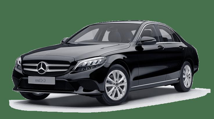 Mercedes- Benz C180