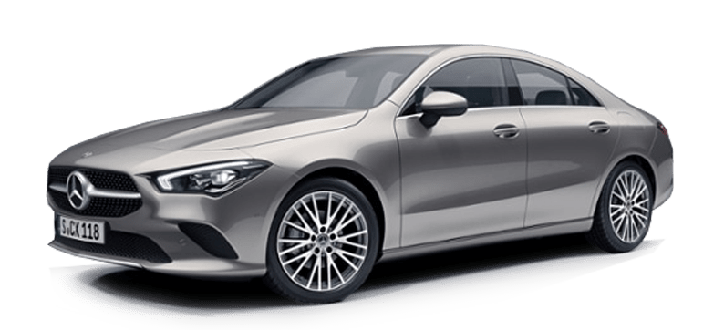 Mercedes- Benz CLA 220d 4Matic