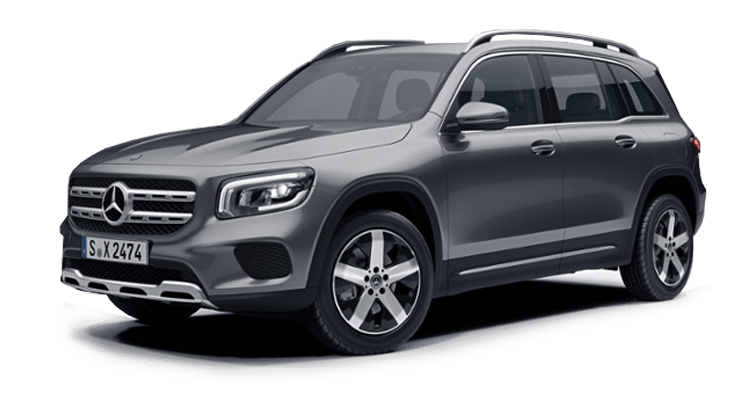 Mercedes- Benz GLB 200
