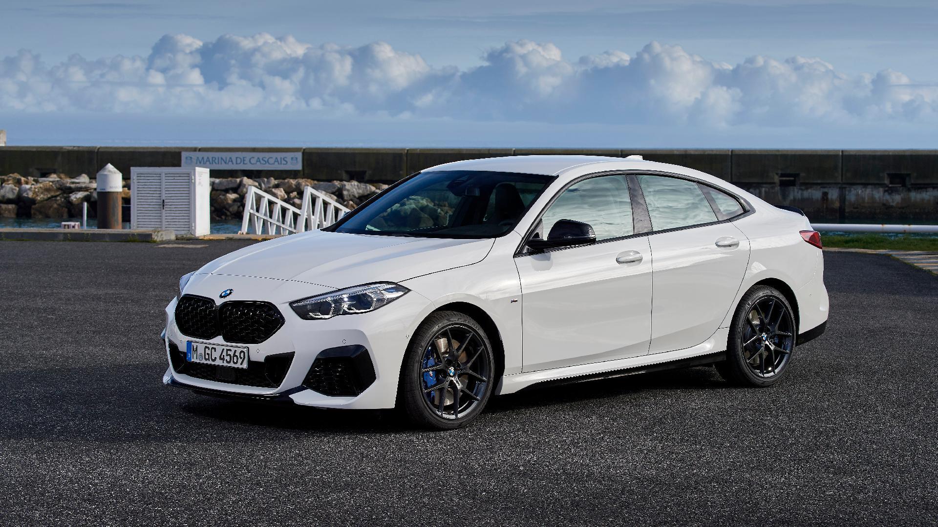 BMW 218i M Sport aut