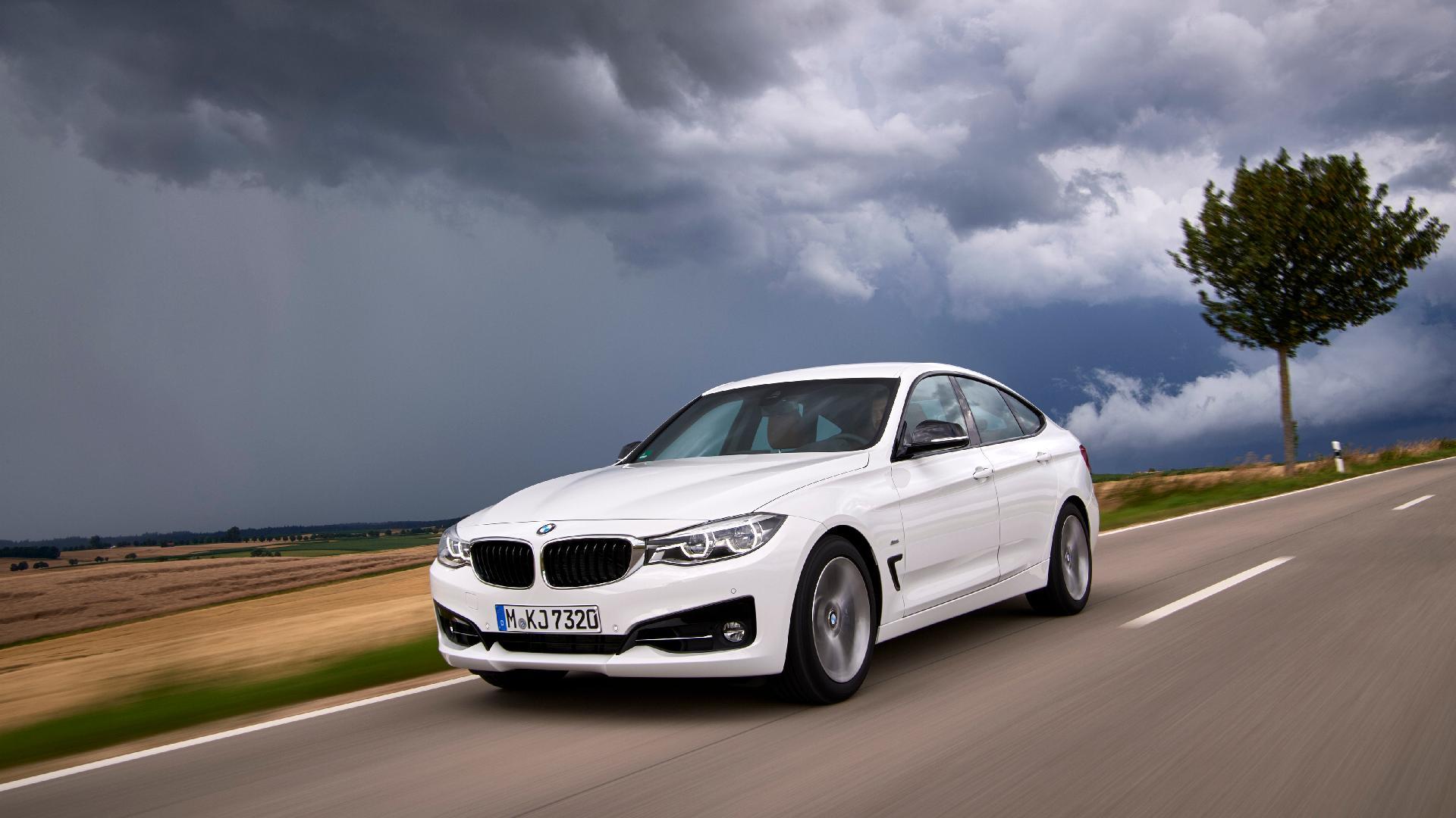 BMW 320i xDrive Advantage aut