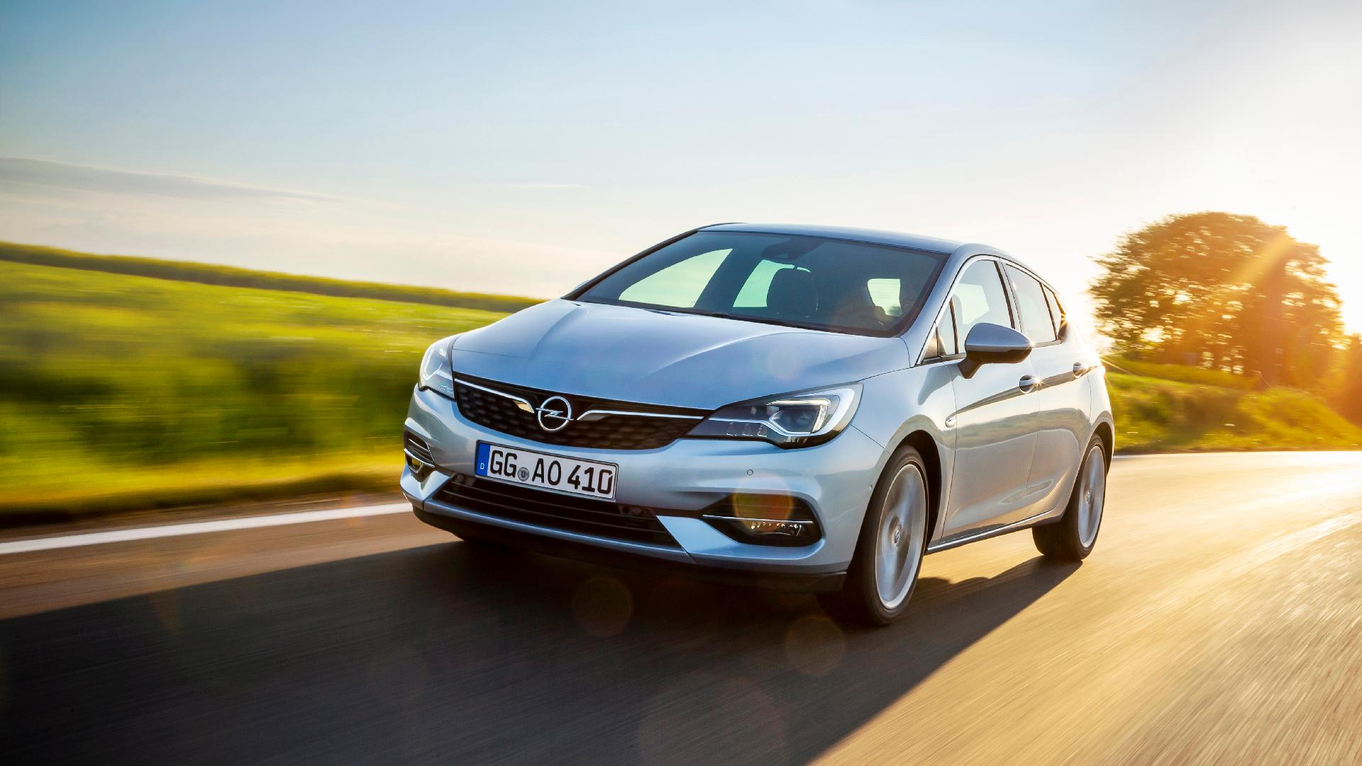 OPEL Astra V 1.2 T Edition S&S