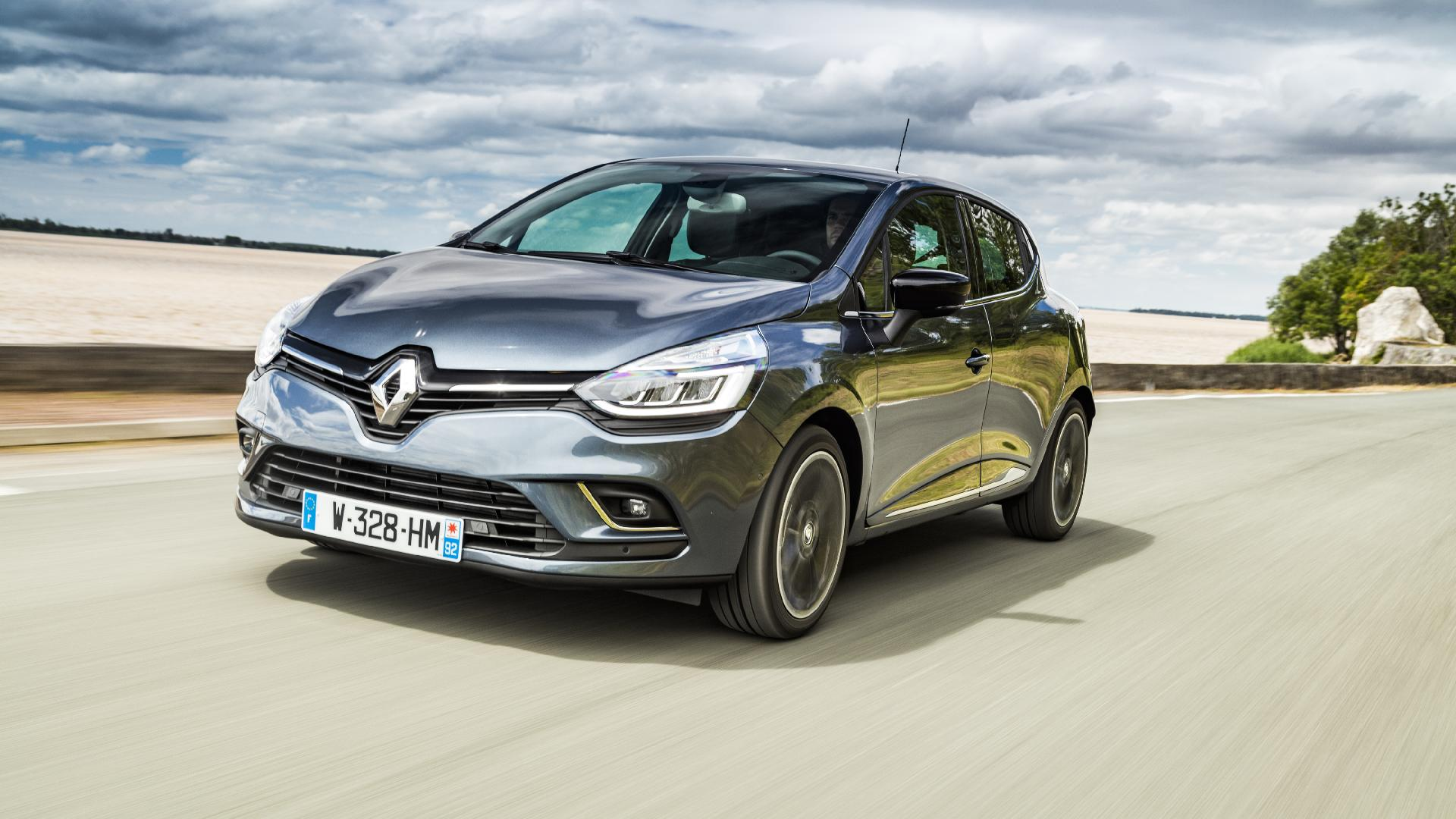 RENAULT Clio 0.9 Energy TCe Limited