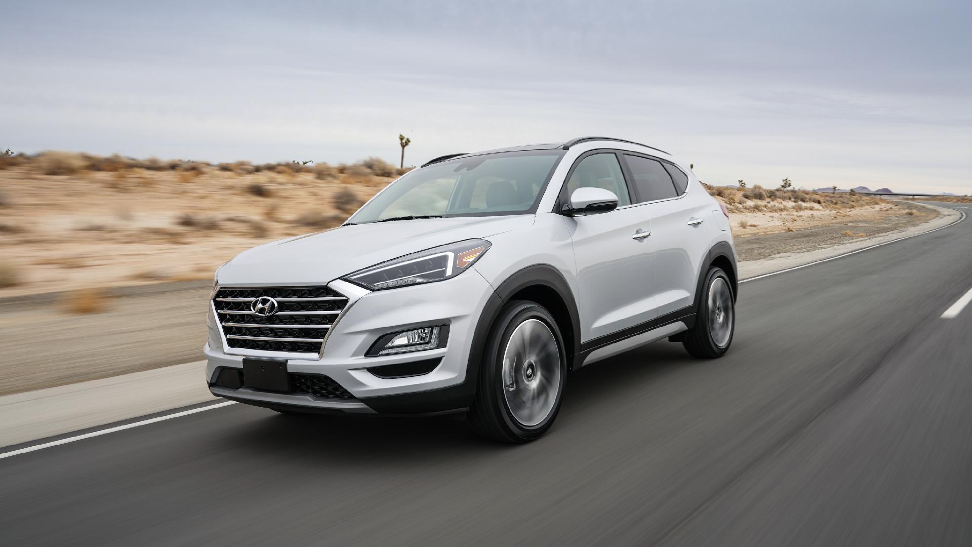 HYUNDAI Tucson 1.6 GDi Comfort 2WD