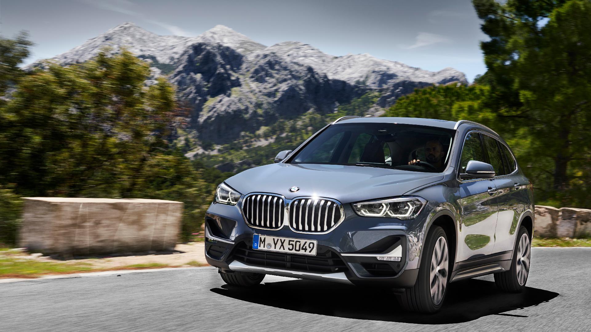 BMW X1 sDrive18i Business Edition
