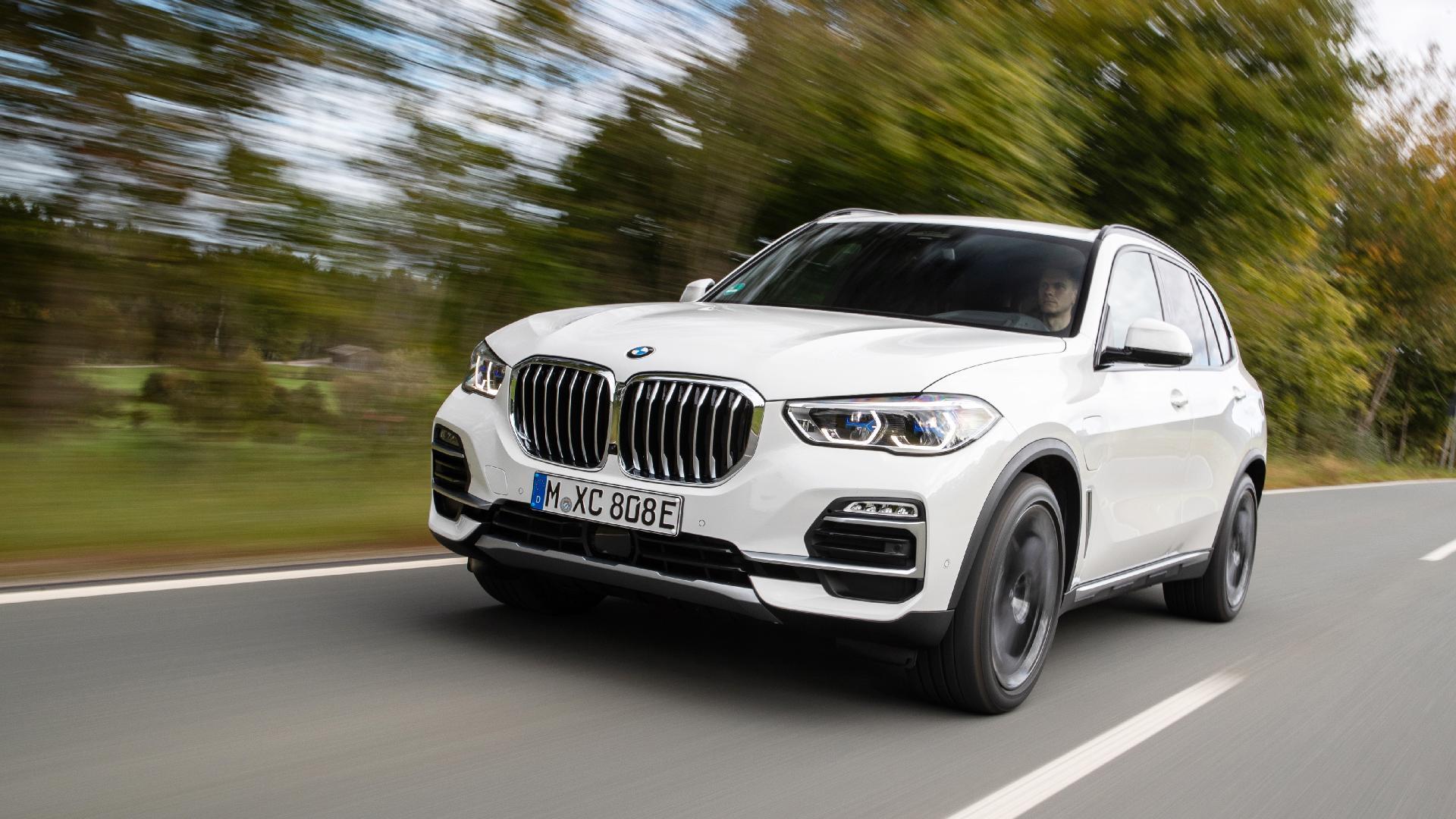 BMW X5 xDrive30d sport-aut