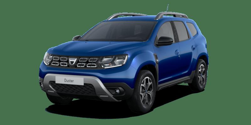 Dacia Duster Prestige LPG