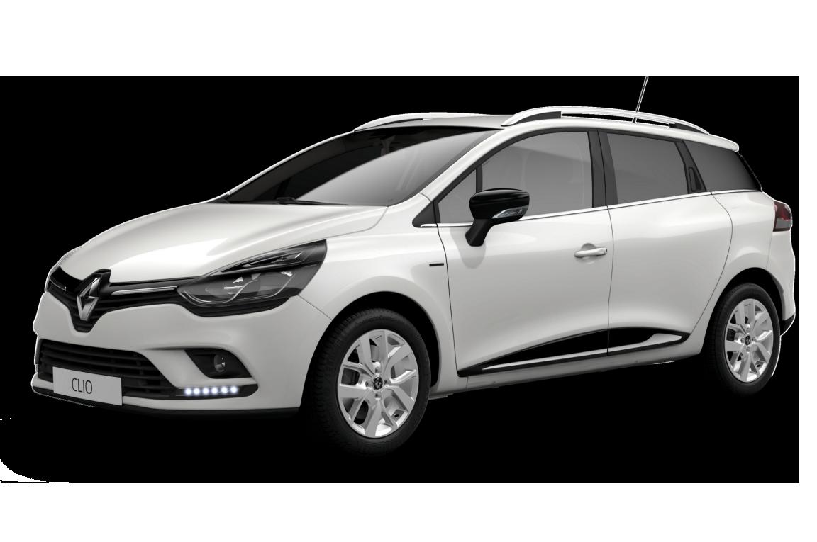 Renault Clio IV kombi