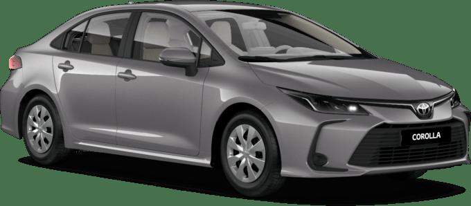 Toyota Corolla Automat